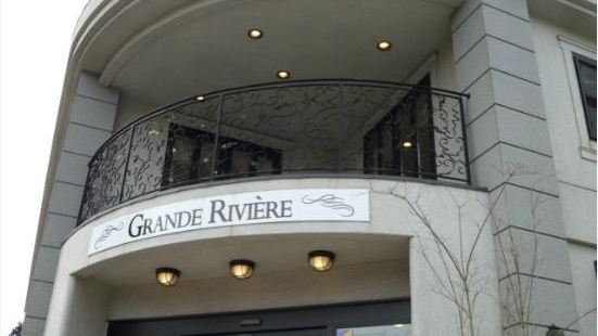 GRANDE RIVIERE Hakone