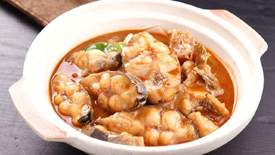 Hong Fan Qie (Fu Cheng Road)