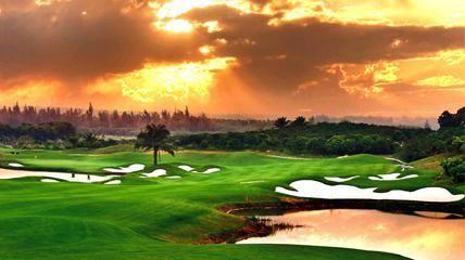 Meilangwan Golf Club