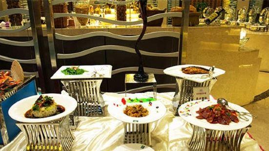 松苑賓館中餐廳