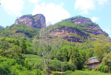 Manting Peak