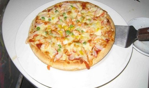 Alice Pizza - Via Flavia 91
