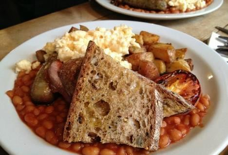 The Breakfast Club (Soho)1