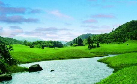 Guangdong Ziyunshan Golf Country Club