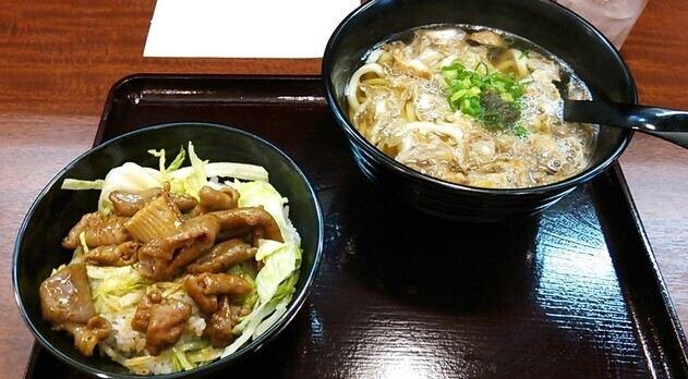 加壽屋(四天王寺店)1