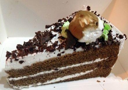 才足蛋糕(中山西路店)