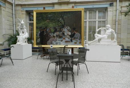 盧昂美術館