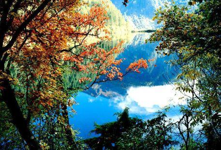 Xiajijie Lake