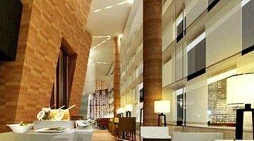 綠地洲際酒店·地平線全日餐廳