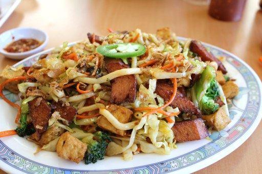 Vinh Loi Tofu Vietnamese Vegan Restaurant3