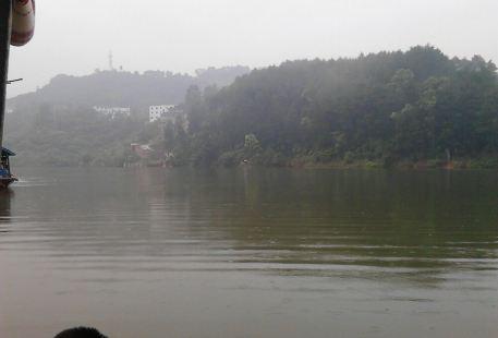 Qingxihe Sceneic Area