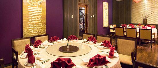 亞龍灣紅樹林度假酒店中菜館