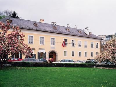 Michael Haydn Museum