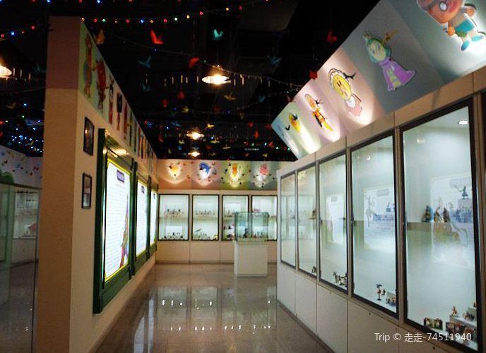 徐州動漫博物館