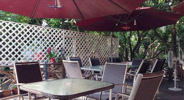 Gui Yuan Bie Shu Garden Restaurant2