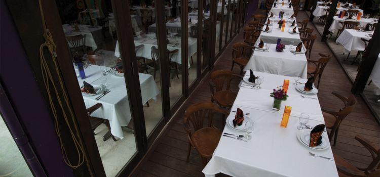 Bijan Bar & Restaurant Fine Malay Cuisine1