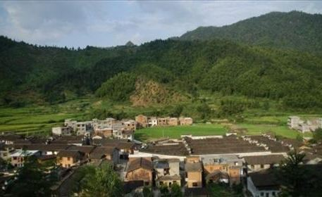 Donghua Mountain