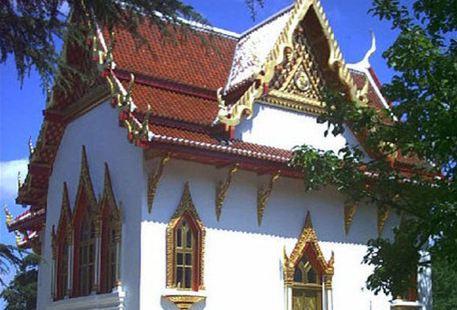 溫布爾登泰國佛學院
