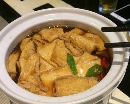 Zhou Zhuang Hua Jian Tang Jie Geng Restaurant1