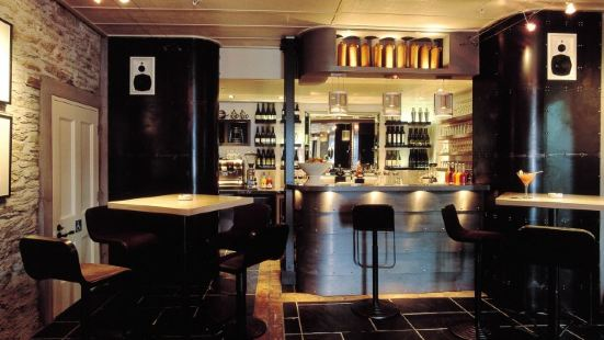 Eichardt's Private Hotel Queenstown·Eichardt's Bar