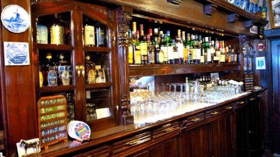 Dojima Samboa Bar