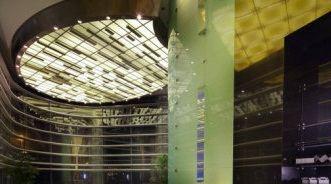 綠地洲際酒店·粵翠軒