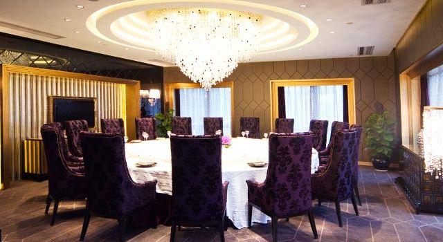 Wyndham Grand Plaza Royale Furongguo Changsha Chinese Restaurant1