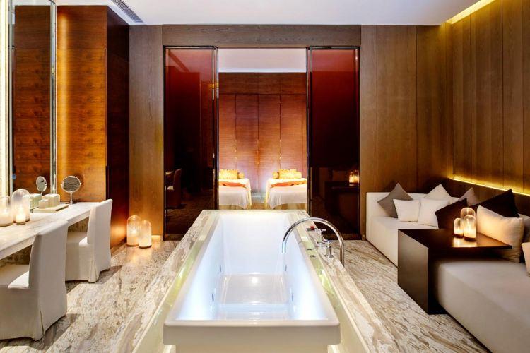 AWAY Spa Center (Guangzhou W Hotel)1
