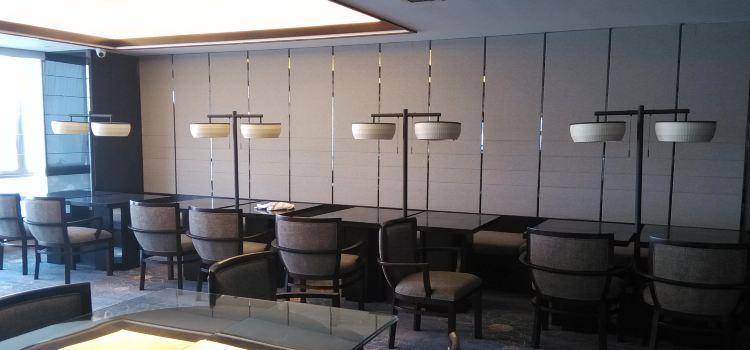 四季咖啡廳