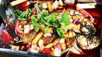 樂滋烤魚(新密店)