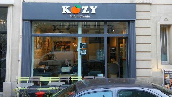 Kozy Salon Urbain