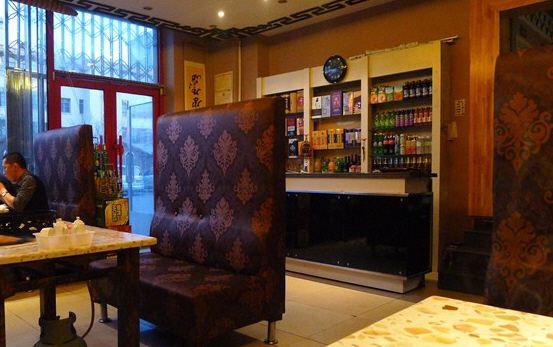 諾敏塔拉奶茶館(華聯商廈店)