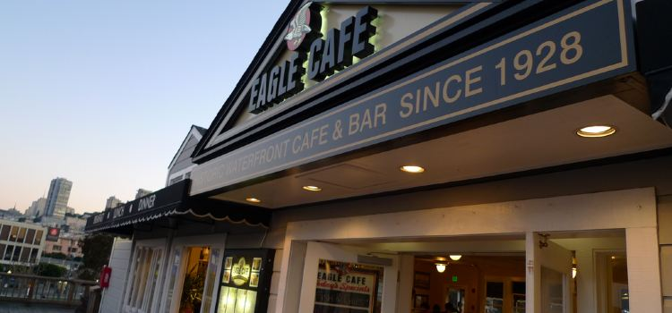 鷹咖啡館3