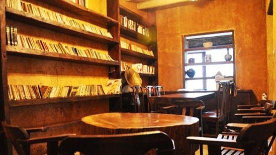 楓華咖啡廳
