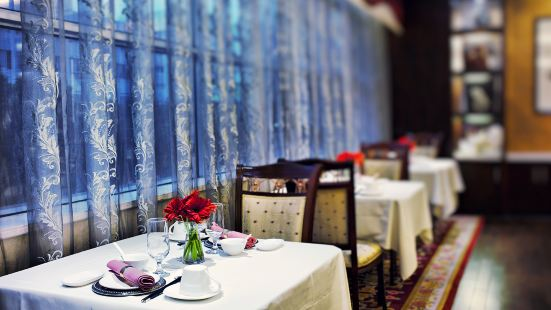 Yue Xiu Xuan (Grand Mercure Oriental Ginza Hotel Shenzhen)