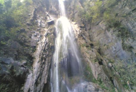 Longquan Waterfall