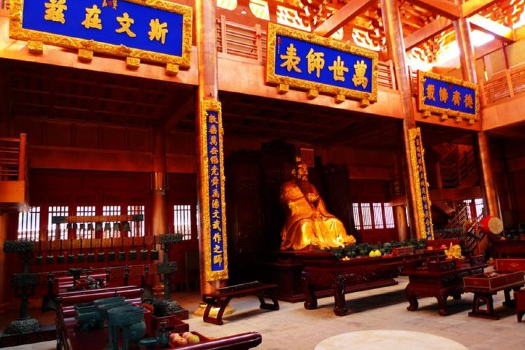 Confucian Temple of Liuzhou3