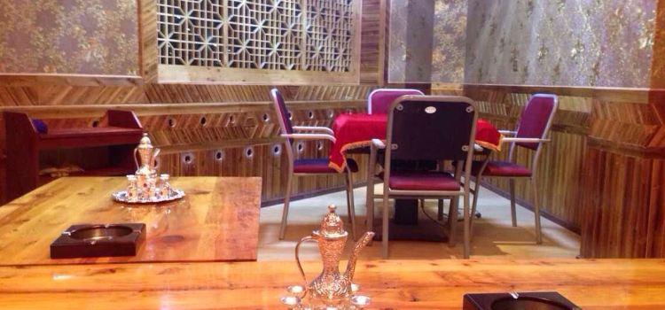 雅念藏餐廳1