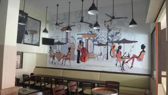 The Kitchen Pattaya