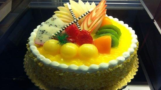 大恒蛋糕房(大唐店)
