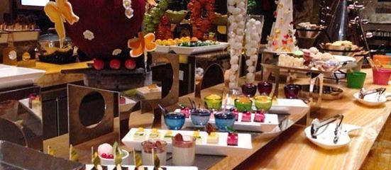 Gong Yu Ao Xiang Chu Restaurant( Oakwood Residence Hangzhou)