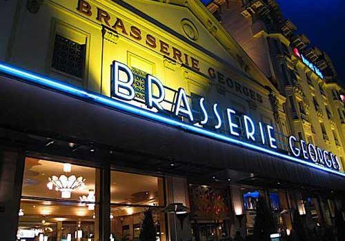 Brasserie Georges3