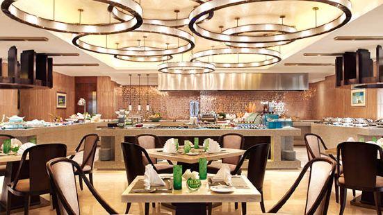廣州粵海喜來登酒店·盛宴全日自助餐廳