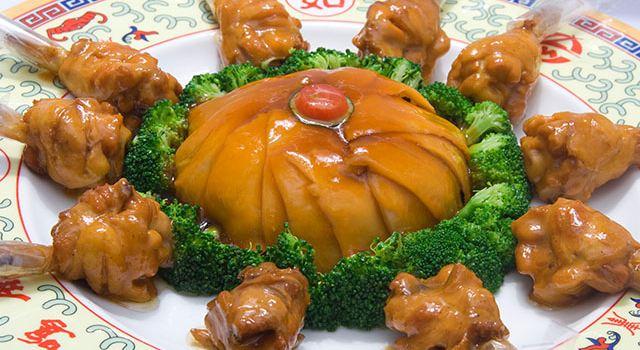 Lu Ming Chun Restaurant1