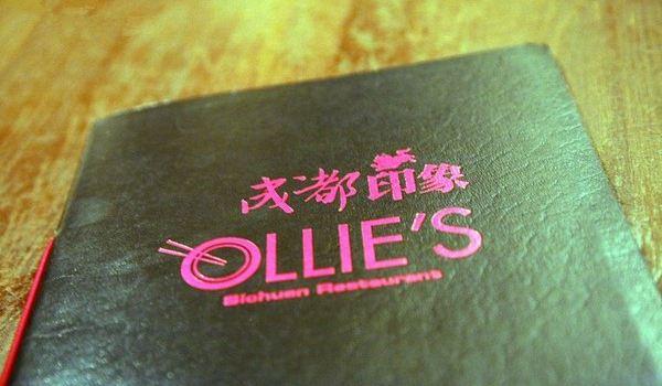 Ollie's Sichuan Restaurant3