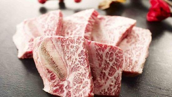 鶴一日式烤肉(東三環博瑞店)
