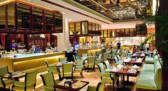 Wyndham Grand Plaza Royale Palace Chengdu1