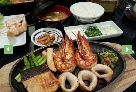 Fuji Japanese Restaurant - Jungceylon Patong2