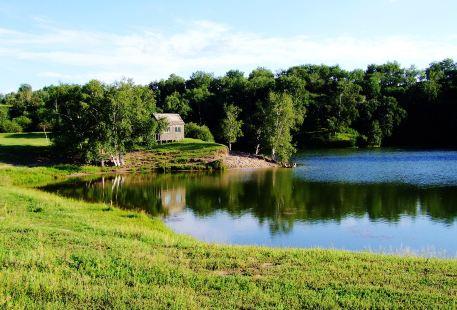 Taoyuanfeng Reservoir