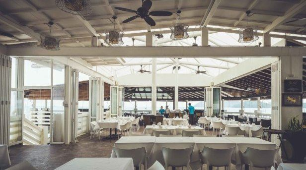 The Cliff Restaurant & Bar3
